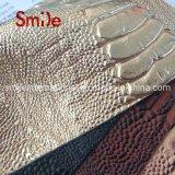 Nuovo cuoio del Faux del coccodrillo di disegno per la borsa