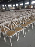 사용되는 사건을%s 디자인 단단한 나무 x 뒤 의자를 겹쳐 쌓이기 (CGW1609)