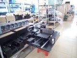 Печать печатной машины КОМПАКТНОГО ДИСКА DVD Кодего даты принтера Inkjet на перях