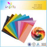 組合せは220GSMパルプによって染められるカラーペーパーボール紙を着色する