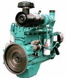 A Cummins série C motor diesel marítimo 6CTA8.3-M188 de barco à vela