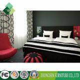 安くカスタマイズしなさい販売(ZSB-884)のためのすべての黒い寝室の家具セットを