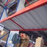 На заводе поставщика ближнем склад для установки в стойку с 400 кг