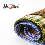 Familiare nel tessuto del filato tinto vendita calda della fabbrica del ODM dell'OEM