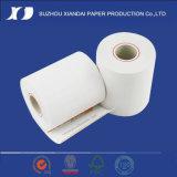 Papier d'imprimante thermique de caisse comptable de qualité