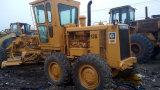 Utilizar máquinas de construção original do Japão Caterpillar Motoniveladora 12g