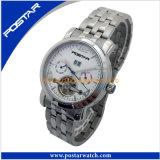 in Horloge van Mechincal van het Horloge van het Seizoen het Automatische met Populair Ontwerp