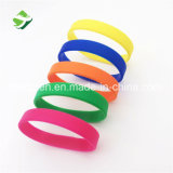 Cadeau promotionnel personnalisé Bracelet en silicone