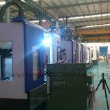 Mitsubishi-systeem CNC van de Hoge snelheid Boring en het Machinaal bewerken van Draaibank (MT50B-24T)