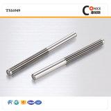 Moderne Entwurfs-Metallgang-Welle im China-Lieferanten
