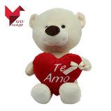 20 cm do Dia dos Namorados urso de pelúcia macia para Amigas