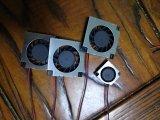 35X35X17mm Brushless gelijkstroom Ventilator van de Ventilator 5V 12V 24V