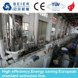 linea di produzione del tubo del PE di 75-250mm, Ce, UL, certificazione di CSA