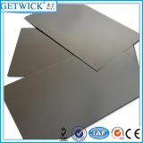 RO5400 Precio de la hoja de la placa de tántalo