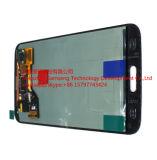 Het mobiele LCD van de Telefoon Scherm van de Aanraking voor de Toebehoren van de Vervanging van de Melkweg van Samsung S5