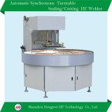 Duftstoff-Blasen-Fügeabdichtung-Maschinen-Hersteller
