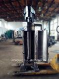 GF-105 type tubulaire machine de centrifugeuse d'huile de noix de coco de Vierge