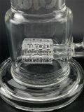 De Waterpijp van het Glas van het Recycling van de Tabak van de filter