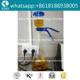 Liquido iniettabile di miscela semifinita steroide dell'olio di TMT 300 per forma fisica e Bodybuilding