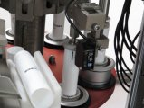 60yp el tubo de plástico Máquina de Llenado y Sellado
