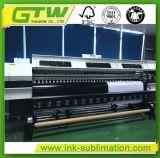 Imprimante large de format d'Oric Ht180-E4 avec quatre Dx-5 pour l'impression