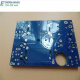 4 Blau-Lötmittel-Schablone angewandte Inaccess Steuerung des Schicht-Prototyp Schaltkarte-Widerstand-esteuerte Fr-4 Tg 135