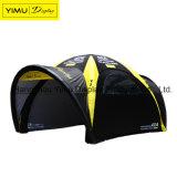 テントを広告するカスタマイズされた4*4m 5*5m Xglooの膨脹可能なテントの膨脹可能なドームのイベント