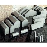 Punte resistenti all'uso di estrazione mineraria del carburo K034 nel grado Yg15