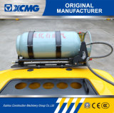 XCMG 2018 Nueva de 5 toneladas de gasolina y GLP Carretilla elevadora con cambio de lado