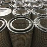 Customerized tutto il nuovo filtro per il collettore di polveri industriale di Balsting della sabbia con la cartuccia di filtro pieghettata dalla cellulosa