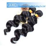 Человеческие волосы волны конкурентоспособной цены индийские свободные