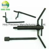 De Reeks van het Hulpmiddel van de tuimelaar met CNC die voor het Deel van de Motorfiets machinaal bewerkt