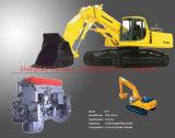 Motor de Cummins M11-C para la maquinaria de construcción