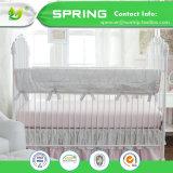 Base di bambino portatile di prezzi della fabbrica della Cina della greppia del materasso del rilievo favorevole di Encasement