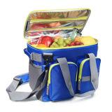 Обед пикника льда еды большой емкости изолированный более холодный может положить в мешки