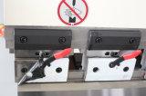 máquina do freio da imprensa hidráulica do CNC 63t2500