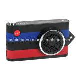 De multifunctionele Stijl Bluetooth 4.2 van de Camera de Mobiele Spreker van de Bank van de Macht Selfie Draadloze Draagbare