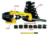 手動力およびISOの9001:2000の証明の管のベンダー10-25mm