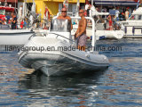 Liya Preço de Iates Embarcações Militares Bote Rígida Venda