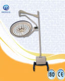 II Shadowless LED serie 700 de la luz de la operación móvil con batería