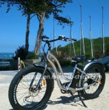26inch vélo électrique pour dame utiliser
