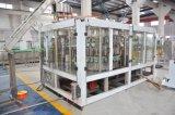 Cerveza automática máquina de llenado de botellas de vidrio