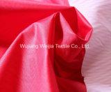 210t 0,3 Ripstop Taffeta poliéster revestido para Beanbag/tenda/Bag