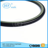 Vedações do Pistão de PTFE fabricados na China