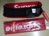L'elastico elastico della fascia capa di sport del Knit mette in mostra gli sport della fascia capa