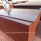 건축 Shuttering Plywood formwork를 위한 건물 Material 브라운 Film Faced Plywood