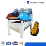 Sable réutilisant la machine pour le traitement de sable
