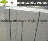 Bois de construction de panneau de LVL de bâti de peuplier ou de pin avec la qualité