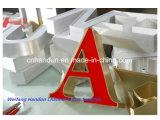гибочный станок для алюминиевого канала письмо