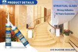 Colle glaçante structurale de fixation de prix usine